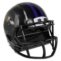 Baltimore Ravens NFL Mini Helmet Bank