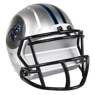 Carolina Panthers NFL Mini Helmet Bank