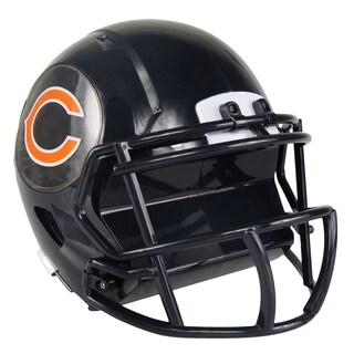 Chicago Bears NFL Mini Helmet Bank