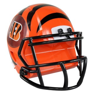 Cincinnati Bengals NFL Mini Helmet Bank