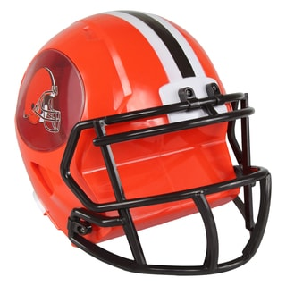 Cleveland Browns NFL Mini Helmet Bank