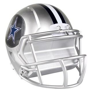 Dallas Cowboys NFL Mini Helmet Bank