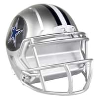 Dallas Cowboys NFL Mini Helmet Bank