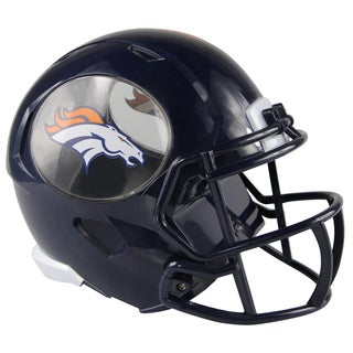 Denver Broncos NFL Mini Helmet Bank