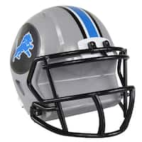 Detroit Lions NFL Mini Helmet Bank