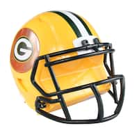 Green Bay Packers NFL Mini Helmet Bank