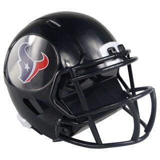 Houston Texans NFL Mini Helmet Bank