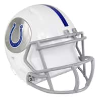 Indianapolis Colts NFL Mini Helmet Bank