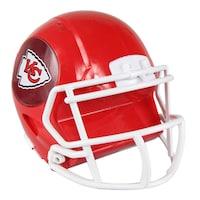 84be6d8528f Shop Kansas City Chiefs NFL 3D BRXLZ Mini Helmet Building Set ...