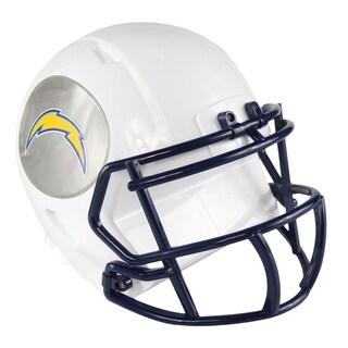 Los Angeles Chargers NFL Mini Helmet Bank