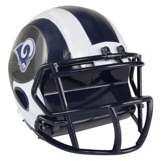Los Angeles Rams NFL Mini Helmet Bank