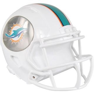 Miami Dolphins NFL Mini Helmet Bank