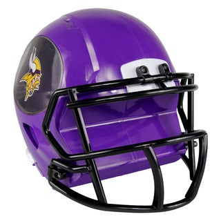 Minnesota Vikings NFL Mini Helmet Bank