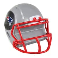 New England Patriots NFL Mini Helmet Bank