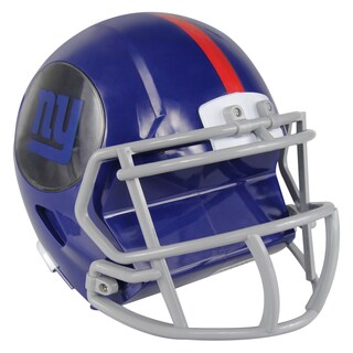 New York Giants NFL Mini Helmet Bank