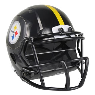 Pittsburgh Steelers NFL Mini Helmet Bank