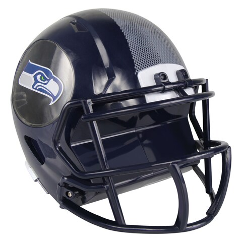 Seattle Seahawks NFL Mini Helmet Bank