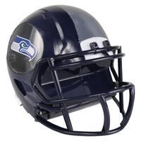 Seattle Seahawks NFL Mini Helmet Bank