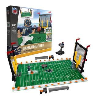 Los Angeles Rams NFL Gametime Set 2|https://ak1.ostkcdn.com/images/products/18011916/P24181696.jpg?impolicy=medium