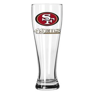 San Francisco 49ers NFL 23-ounce Grand Pilsner