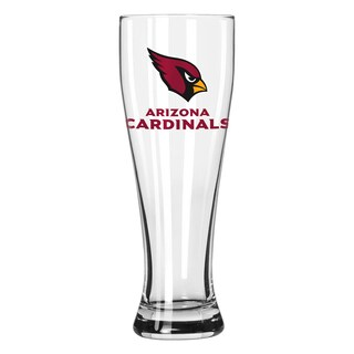 Arizona Cardinals NFL 23-ounce Grand Pilsner