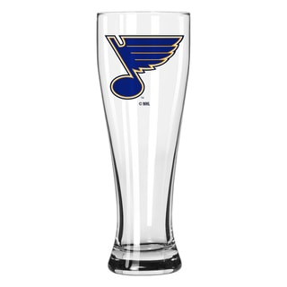 St. Louis Blues NHL 23-ounce Grand Pilsner