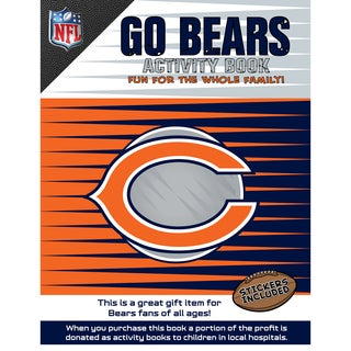 In the Sports Zone The Go Bears Activity Book