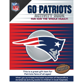 In the Sports Zone The Go Patriots Activity Book
