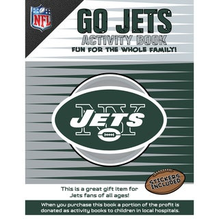 In the Sports Zone The Go Jets Activity Book