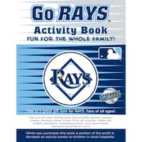 In the Sports Zone The Go Rays Activity Book