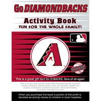 In the Sports Zone The Go Diamondbacks Activity Book
