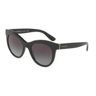 a331e5bcd3a8 Black Dolce   Gabbana Women s Sunglasses