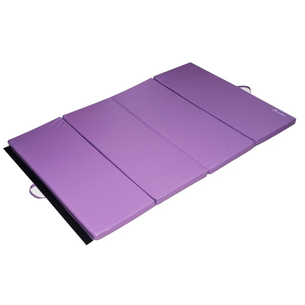 Shop Soozier PU Leather Gymnastics Tumbling & Martial Arts