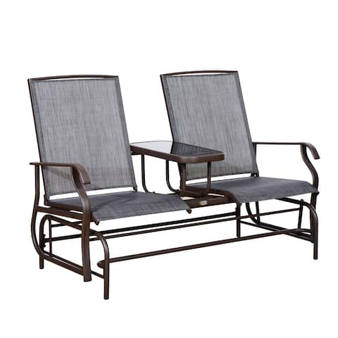 Buy Outdoor Benches Online At Overstock Our Best Patio Furniture Deals