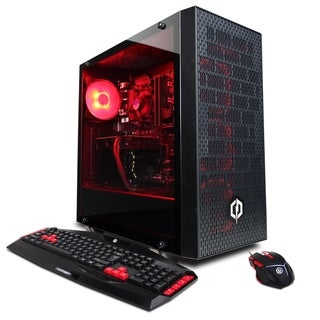 CYBERPOWERPC Gamer Xtreme GXi10940CPG w/ Intel i7-8700 3.2GHz Gaming Computer