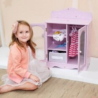 Olivia's Little World - Twinkle Stars Doll Fancy Closet