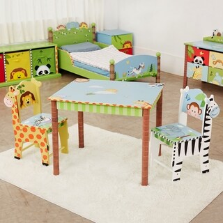 Fantasy Fields - Sunny Safari Set of 2 Chairs