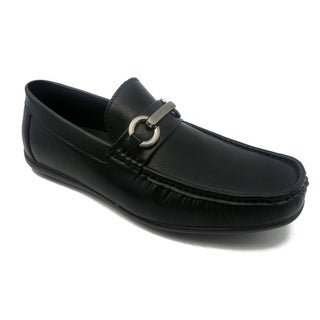 Mecca Mens Slip-On Loafer Driver Shoes-ME-3000