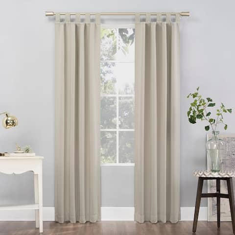 Buy Blackout Tab Top Curtains Amp Drapes Online At