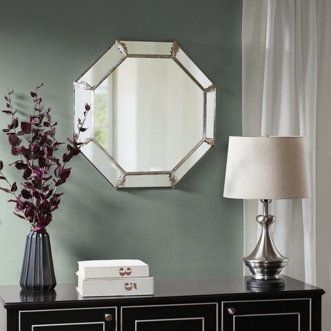 Buy Octagon Mirrors Online At Overstock Com Our Best