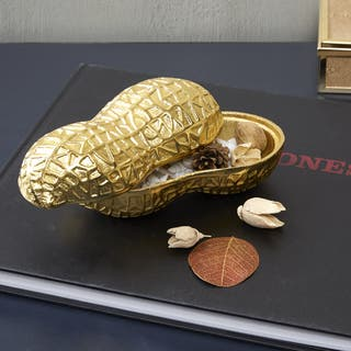 INK+IVY Peanut Gold Decorative Box - Medium|https://ak1.ostkcdn.com/images/products/18016131/P24185335.jpg?impolicy=medium