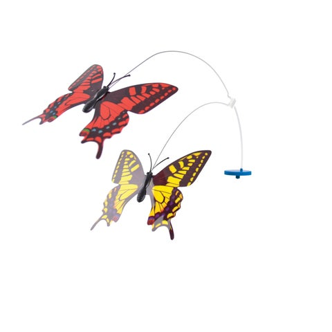 OurPets Whirling Wiggler Butterfly Replacement