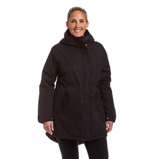 Champion Women's Plus Sherpa Lined Hooded Parka|https://ak1.ostkcdn.com/images/products/18016192/P24185381.jpg?_ostk_perf_=percv&impolicy=medium