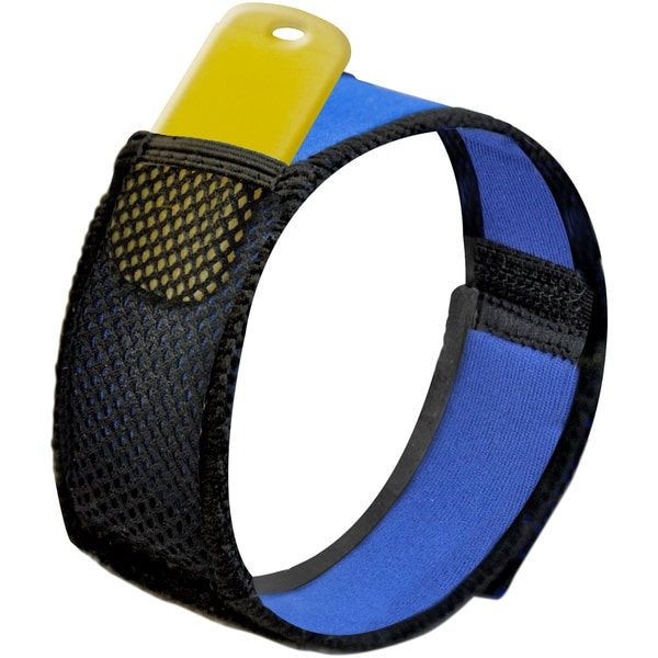 Sting Shield Mosquito Repellent Bracelet. Opens flyout.