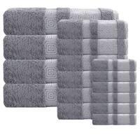 Becky Towel Set (Set Of 16)