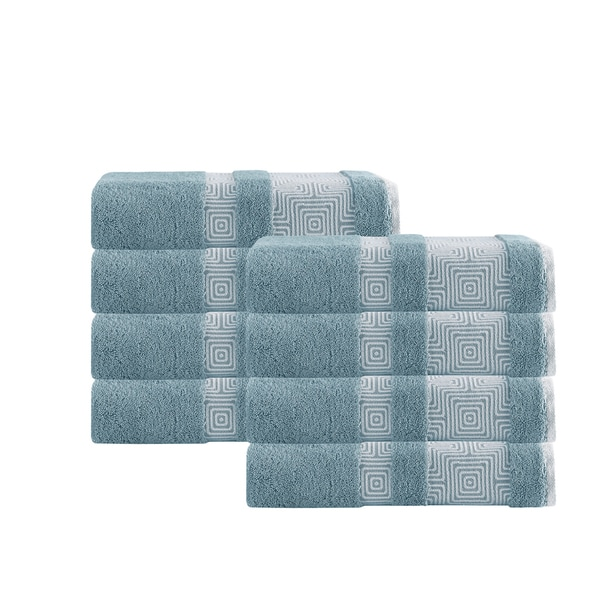 Becky Hand Towels (Set Of 8)