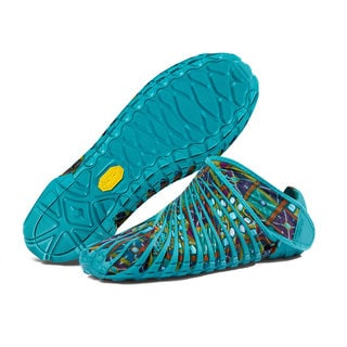 Vibram Furoshiki Original Wrap Shoe VIB17UAC10 - Phulkari - Size Small
