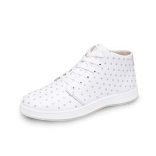 Women's Aureus Cosmo Mid-Top Fashion Sneaker