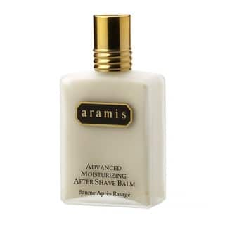 Aramis Men's 3.4-ounce Advanced Moisturizing After Shave Balm (Tester)|https://ak1.ostkcdn.com/images/products/18016412/P24185624.jpg?impolicy=medium