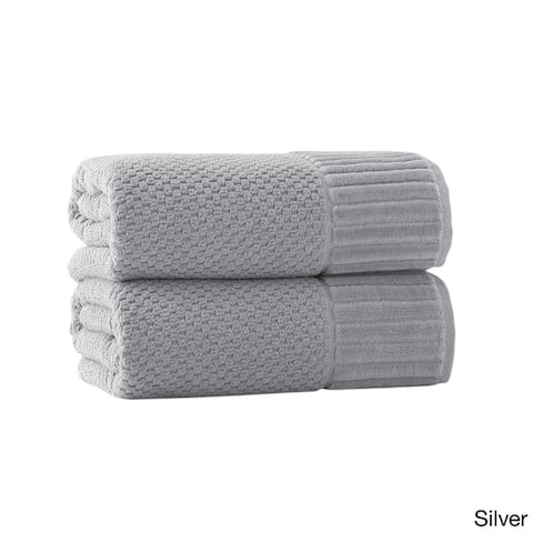 The Gray Barn Scharbauer Bath Sheet Set (Set of 2)